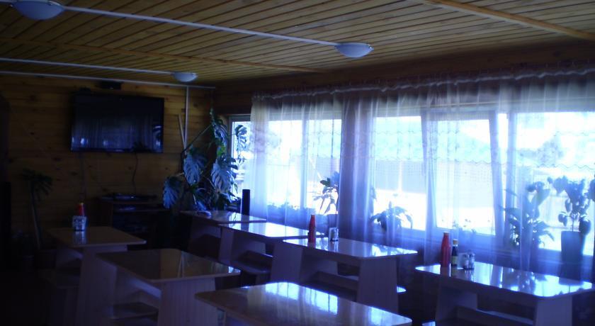 Pogostite.ru - ДАРЬЯНА КЛАБ БАЗА ОТДЫХА | п. Хужир | Полупансион | Wi-Fi #5