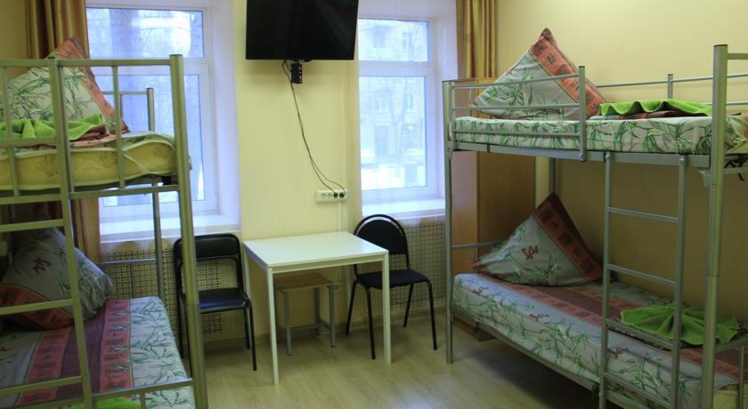 Pogostite.ru - ЛЮСИ   м. Тульская, Шаболовская #23