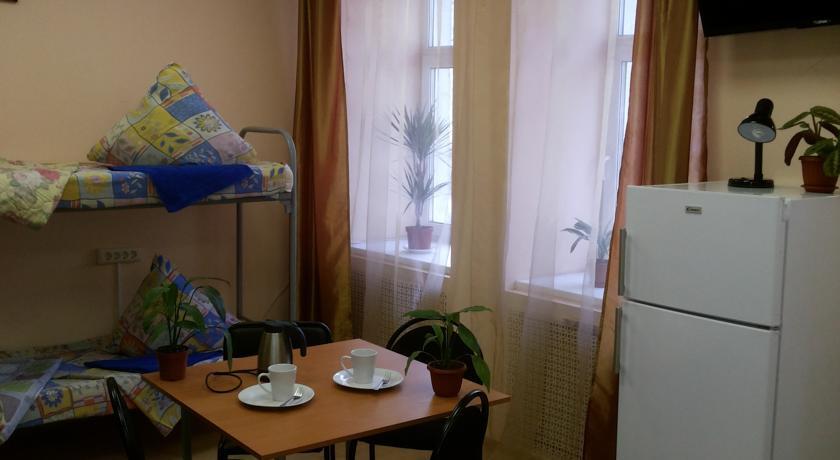 Pogostite.ru - ЛЮСИ | м. Тульская, Шаболовская #31
