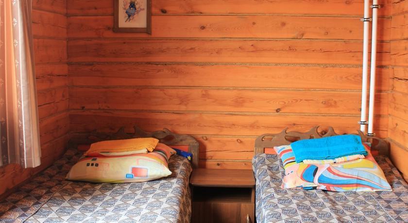 Pogostite.ru - КАМПУС ГОСТЕВОЙ ДОМ | п. Хужир | Wi-Fi | Разрешено с животными #17