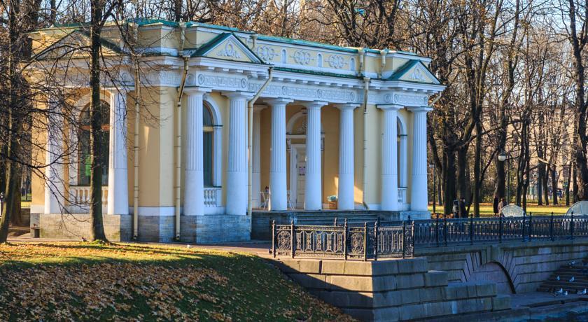 Pogostite.ru - Огниво | Санкт-Петербург | река Нева | трансфер | #4