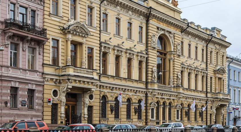 Pogostite.ru - Огниво | Санкт-Петербург | река Нева | трансфер | #1