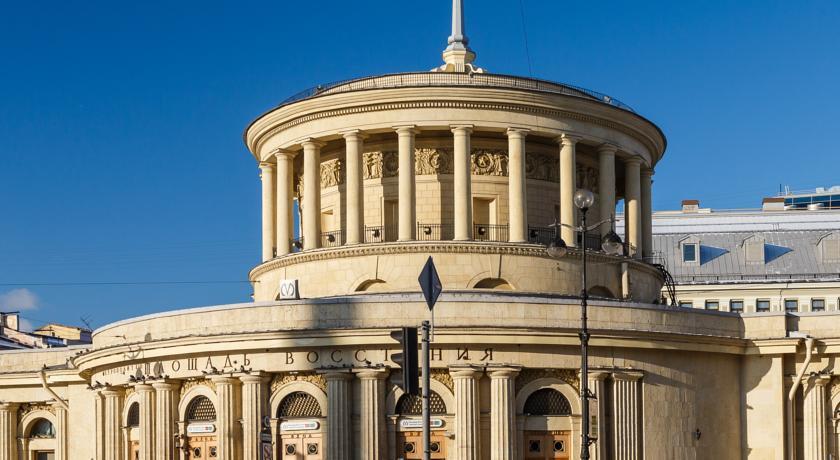 Pogostite.ru - Огниво | Санкт-Петербург | река Нева | трансфер | #3