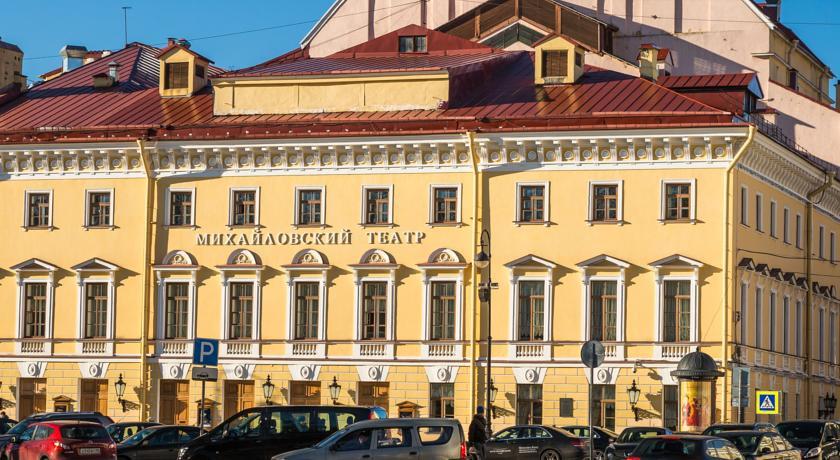 Pogostite.ru - Огниво | Санкт-Петербург | река Нева | трансфер | #5