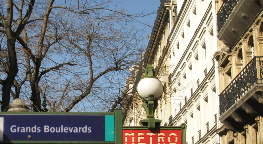 Pogostite.ru - MAXIM FOLIES | Париж | Опера Гарнье | Интернет #5