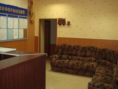 Pogostite.ru - Северное Сияние | Воркута | река Воркута | парковка | #2