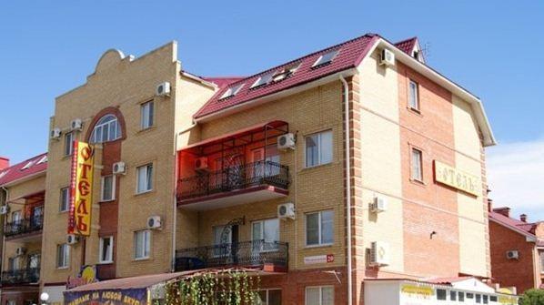 Pogostite.ru - Отель | г. Волгодонск | парк Дружбы | Бильярд | #1