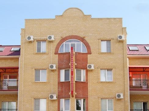 Pogostite.ru - Отель | г. Волгодонск | парк Дружбы | Бильярд | #2