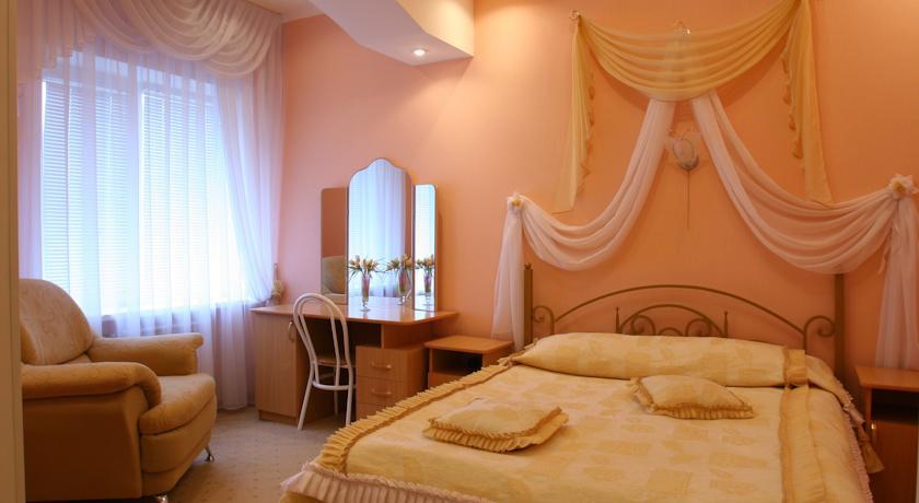 Pogostite.ru - Отель | г. Волгодонск | парк Дружбы | Бильярд | #17