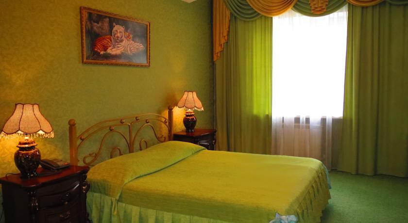 Pogostite.ru - Отель | г. Волгодонск | парк Дружбы | Бильярд | #16