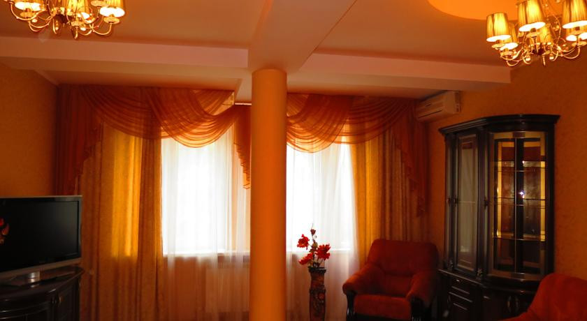 Pogostite.ru - Отель | г. Волгодонск | парк Дружбы | Бильярд | #33