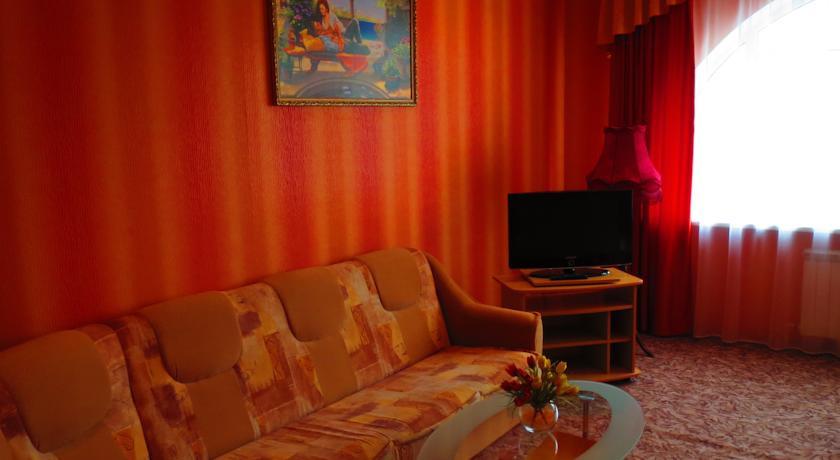 Pogostite.ru - Отель | г. Волгодонск | парк Дружбы | Бильярд | #29