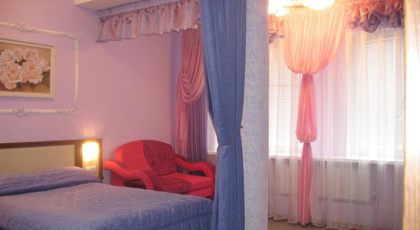 Pogostite.ru - Отель | г. Волгодонск | парк Дружбы | Бильярд | #26