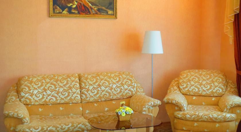 Pogostite.ru - Отель | г. Волгодонск | парк Дружбы | Бильярд | #24