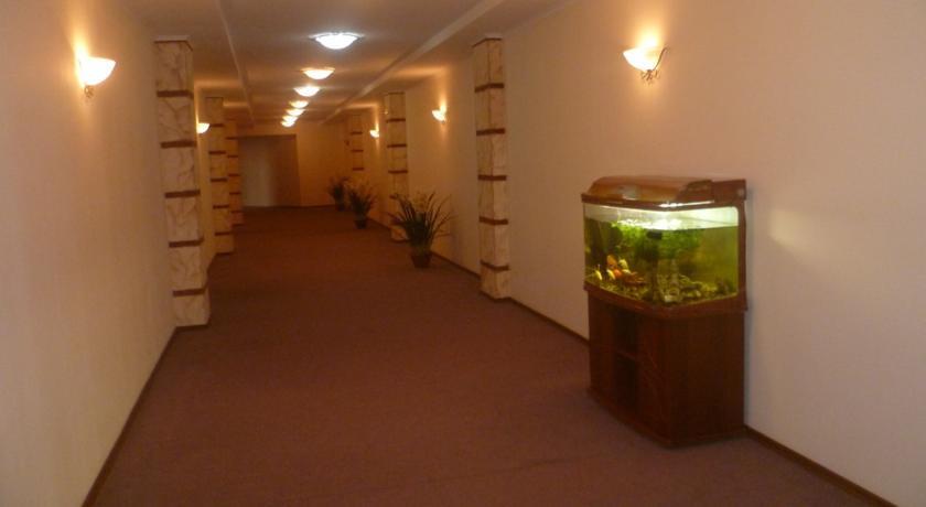 Pogostite.ru - Ковчег | г. Волгодонск | Цимлянское водохранилище | Парковка | #3