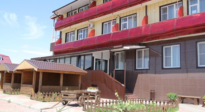 Pogostite.ru - На Набережной | г. Волгодонск | Цимлянское водохранилище | Караоке | #1