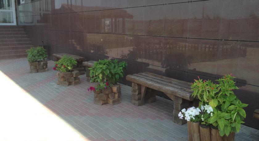 Pogostite.ru - На Набережной | г. Волгодонск | Цимлянское водохранилище | Караоке | #7