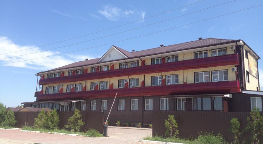 Pogostite.ru - На Набережной | г. Волгодонск | Цимлянское водохранилище | Караоке | #2