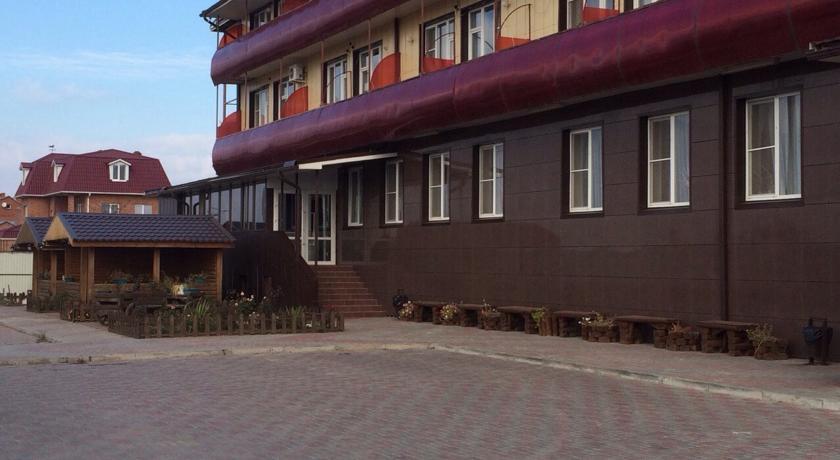 Pogostite.ru - На Набережной | г. Волгодонск | Цимлянское водохранилище | Караоке | #4
