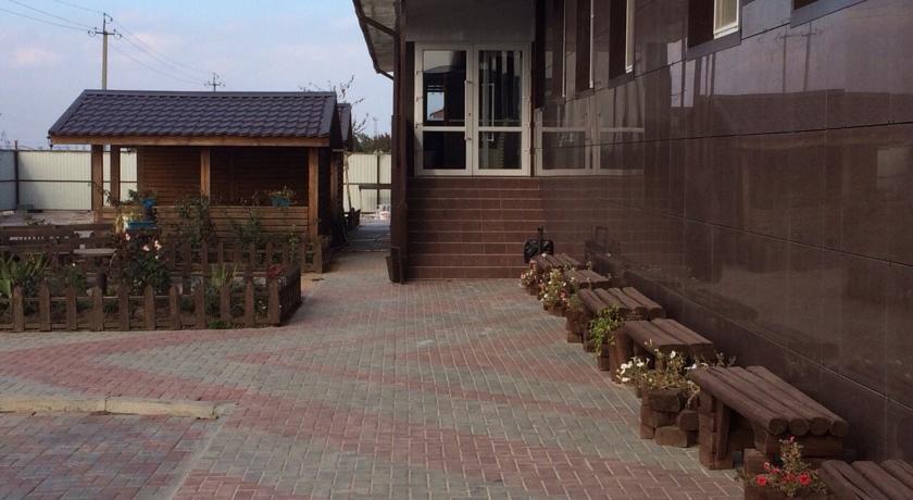 Pogostite.ru - На Набережной | г. Волгодонск | Цимлянское водохранилище | Караоке | #5
