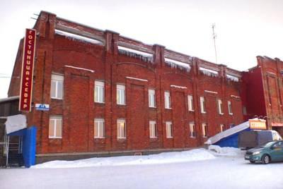 Pogostite.ru - Север | Воркута | река Воркута | трансфер | #1