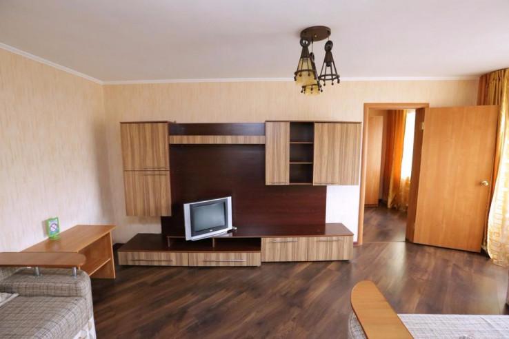 Pogostite.ru - Biladgeo  Parkhaus | Петропавловск | Городской дом культуры | Парковка #8