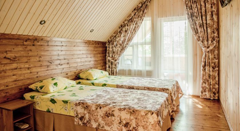 Pogostite.ru - Малинка | Волгодонск | р. Дон | Бассейн | #24