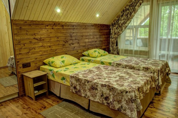 Pogostite.ru - Малинка | Волгодонск | р. Дон | Бассейн | #30