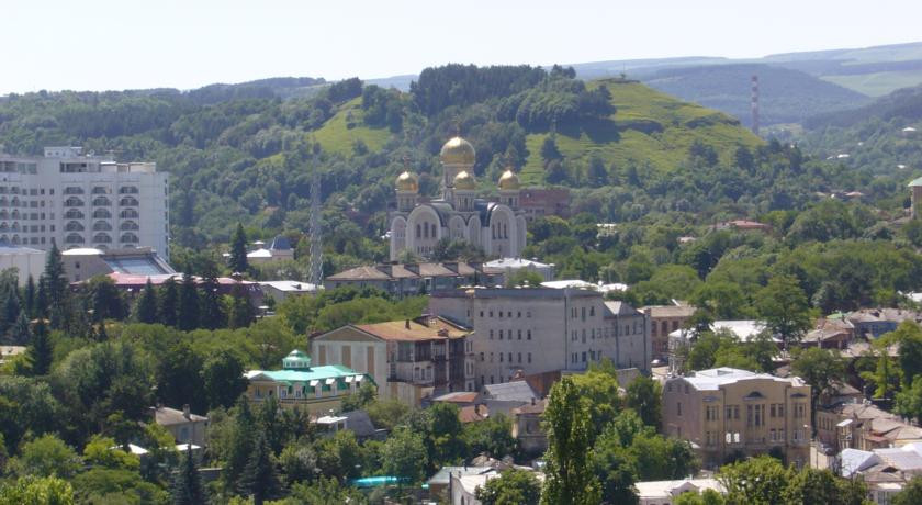 Pogostite.ru - КУБАНЬ ПАНСИОНАТ | г. Кисловодск | Лечение | Wi-Fi | Разрешено с животными #41