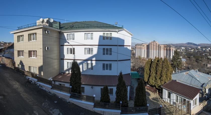 Pogostite.ru - КУБАНЬ ПАНСИОНАТ | г. Кисловодск | Лечение | Wi-Fi | Разрешено с животными #1