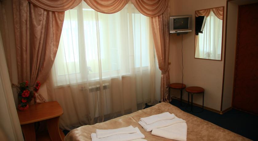 Pogostite.ru - КУБАНЬ ПАНСИОНАТ | г. Кисловодск | Лечение | Wi-Fi | Разрешено с животными #8