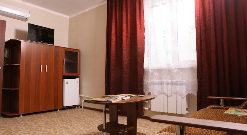 Pogostite.ru - Аэлита | г. Волгодонск | Цимлянское водохранилище | Сауна | #8