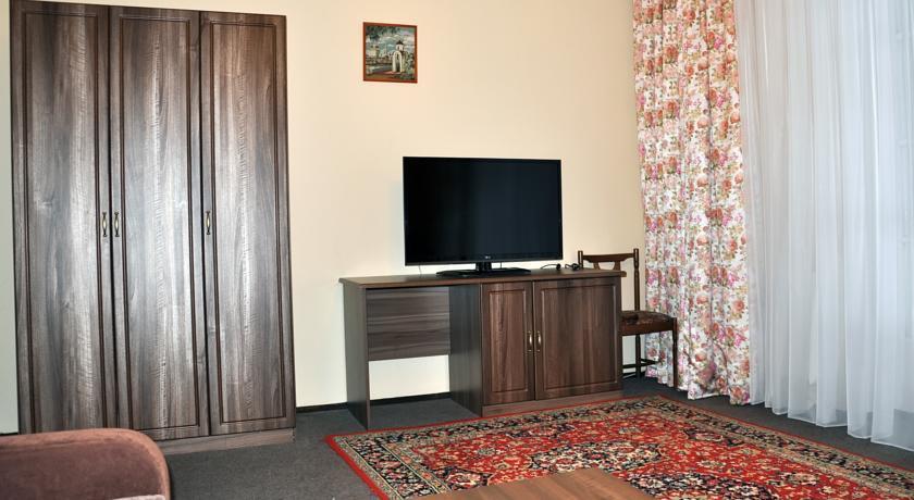 Pogostite.ru - МЕЧТА ПАНСИОНАТ | г. Кисловодск | Wi-Fi | Бассейн #12