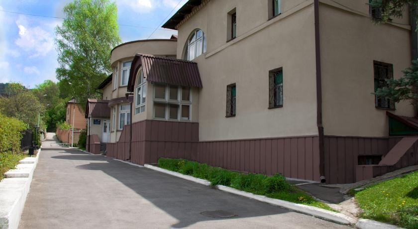 Pogostite.ru - МЕЧТА ПАНСИОНАТ | г. Кисловодск | Wi-Fi | Бассейн #21