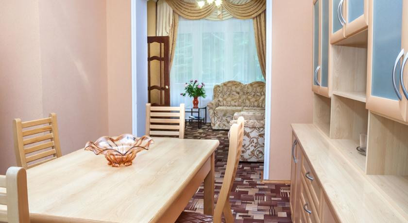 Pogostite.ru - РОДНИК САНАТОРИЙ | г. Кисловодск | Санаторно-курортное лечение | Три бювета на территории #18