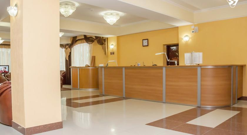 Pogostite.ru - РОДНИК САНАТОРИЙ | г. Кисловодск | Санаторно-курортное лечение | Три бювета на территории #2