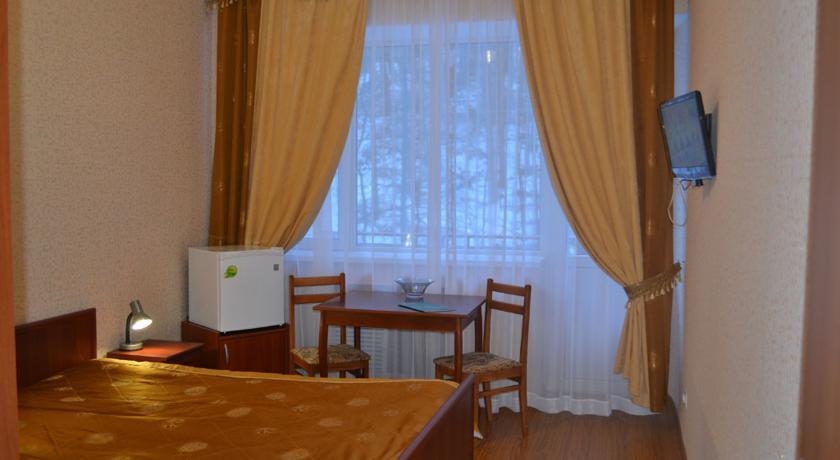 Pogostite.ru - РОДНИК САНАТОРИЙ | г. Кисловодск | Санаторно-курортное лечение | Три бювета на территории #15