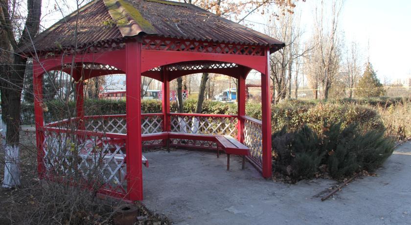 Pogostite.ru - Лоран | г. Волгодонск | лесопарковая зона | сауна | #8