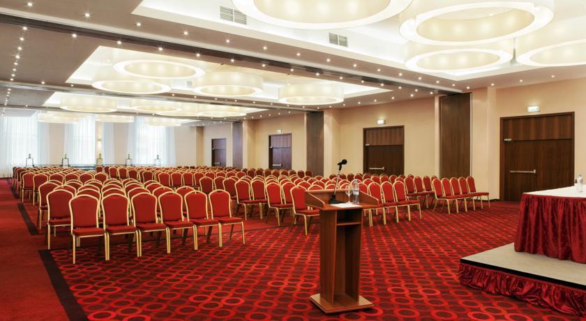Pogostite.ru - ХОЛИДЕЙ ИНН ЛЕСНАЯ - Holiday Inn Lesnaya | м. Белорусская #37