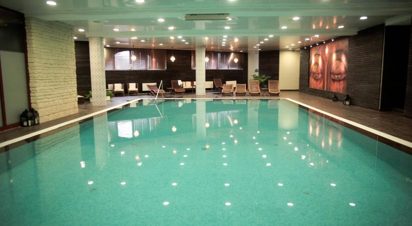 Pogostite.ru - ПАРК ИНН ВЕЛИКИЙ НОВГОРОД | СПА | бассейн | парковка #22