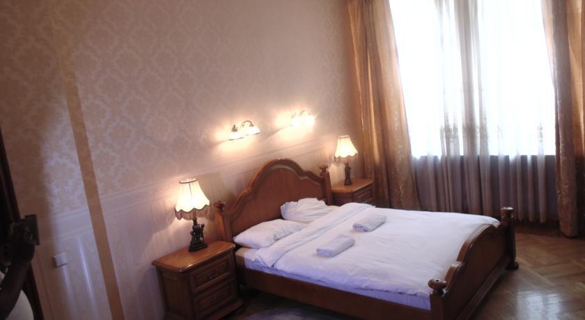 Pogostite.ru - GALAXY HOTELl | м. Тверская #38