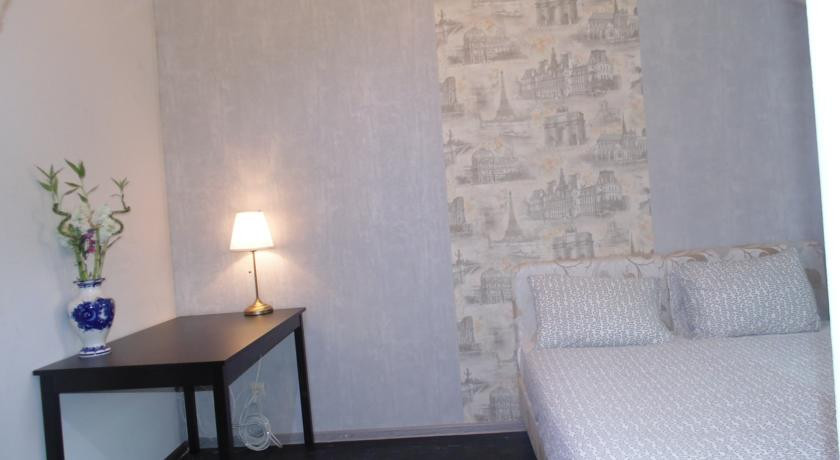 Pogostite.ru - GALAXY HOTELl | м. Тверская #14