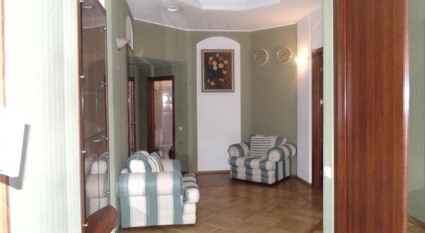 Pogostite.ru - GALAXY HOTELl | м. Тверская #19