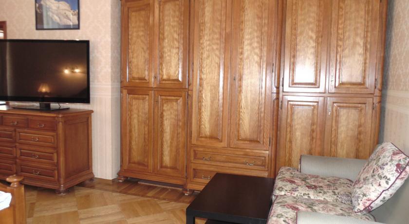 Pogostite.ru - GALAXY HOTELl | м. Тверская #30