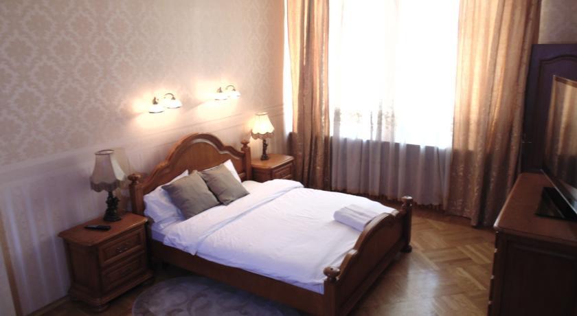 Pogostite.ru - GALAXY HOTELl | м. Тверская #37