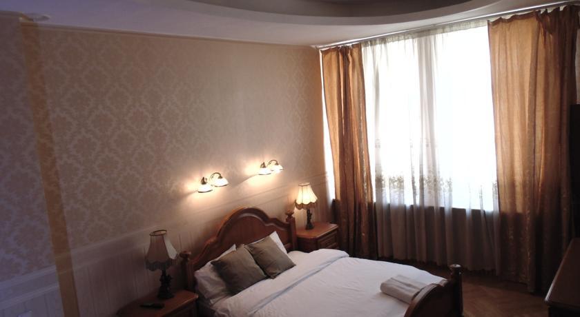Pogostite.ru - GALAXY HOTELl | м. Тверская #12