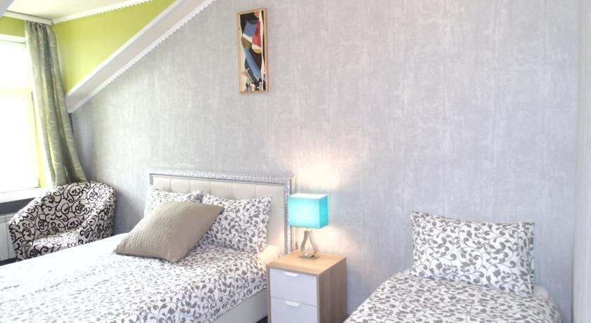 Pogostite.ru - GALAXY HOTELl | м. Тверская #20