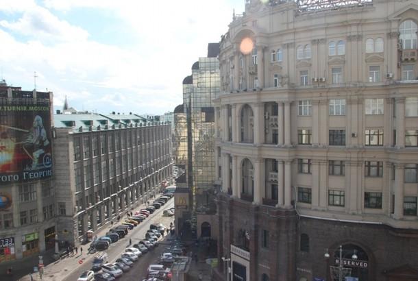 Pogostite.ru - GALAXY HOTELl | м. Тверская #1
