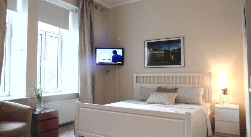 Pogostite.ru - GALAXY HOTELl | м. Тверская #31