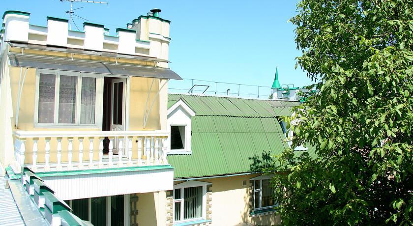 Pogostite.ru - У РЕКИ | г. Ессентуки | В центре | Рядом минеральные источники #30